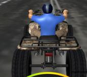 Hra - ATV Traffic