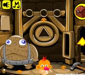 Hra - Monkey Go Happy Stage 282