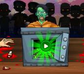 Hra - Handless Millionaire Zombie Food