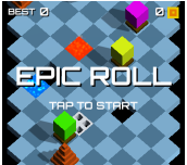 Hra - Epic Roll