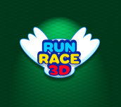 Hra - Run Race 3D