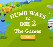 Hra - Dumb Ways To Die 2 The Games