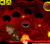 Hra - Monkey Go Happy Stage 300