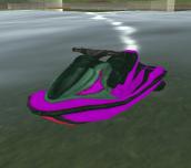 Hra - Jet Ski Boat Race