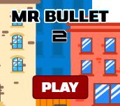 Hra - Mr Bullet 2