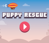Hra - Puppy Rescue