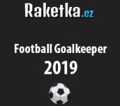 Hra - Raketka - Fotbal