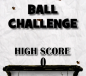 Hra - Ball Challenge