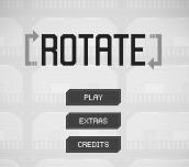 Hra - Rotate