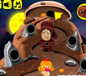 Hra - Monkey Go Happy Stage 322