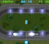 Hra - Eg Speed Racer