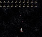 Raketka - Space Invaders