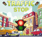 Hra - Traffic Stop