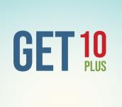 Hra - Get 10+