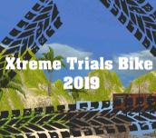 Hra - Xtreme Trial Bikes 2019