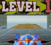 Hra - Fly Car Stunt 2