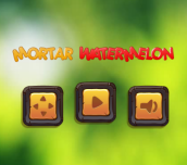 Hra - Mortart Watermelon