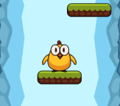 Hra - Happy Bird Jump