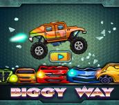 Hra - Biggy Way