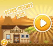 Hra - Cowboy Run