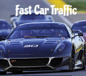 Fast Car Traffic