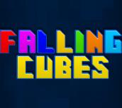 Hra - Falling Cube