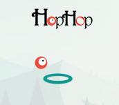 Hra - Hop Hop