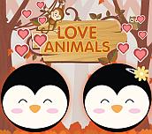 Hra - Love Animals
