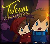 Hra - Taleans Hansel & Gretel