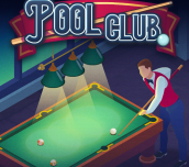 Hra - Pool Club