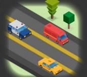 Hra - Speed Traffic