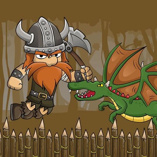 Hra - Horik Viking