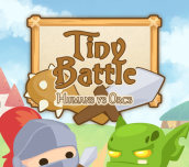 Hra - Tiny Battle