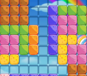 Hra - Gummy Blocks