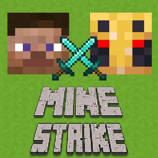 Hra - MineStrike.fun