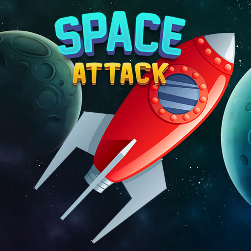 Hra - Space Attack