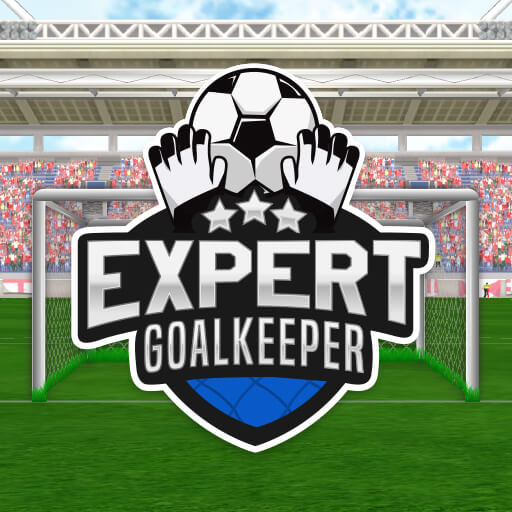 Hra - Expert Goalkeeper