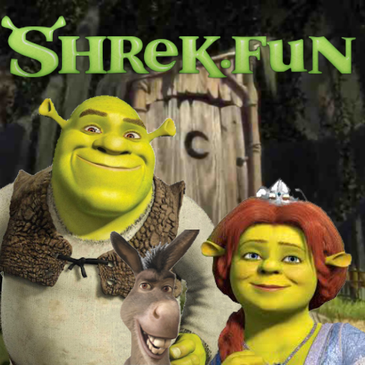 Hra - Shrek.fun