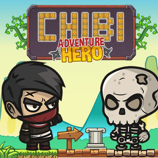 Hra - Chibi Hero Adventure