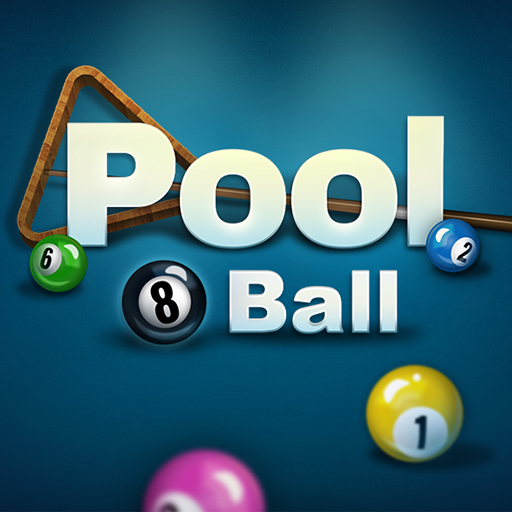 Hra - 8 Ball Pool