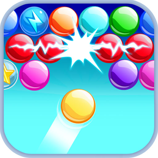 Hra - Bubble Shooter Pro