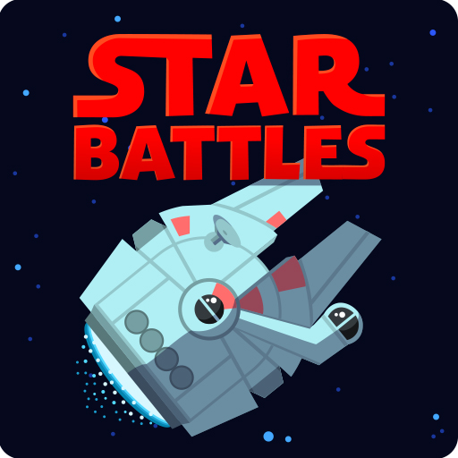 Hra - Star Battles