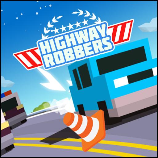 Hra - Highway Robbers