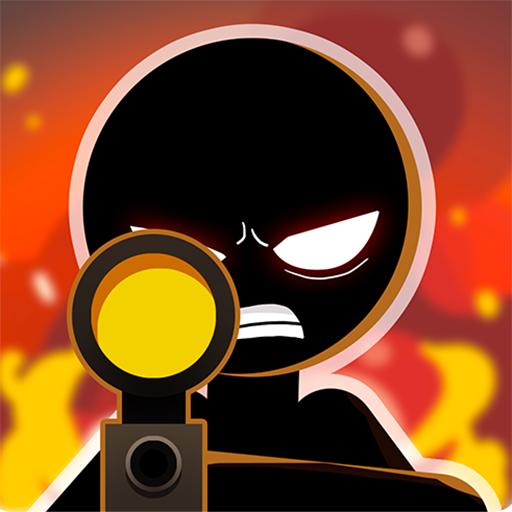 Hra - Sniper Shot 3D