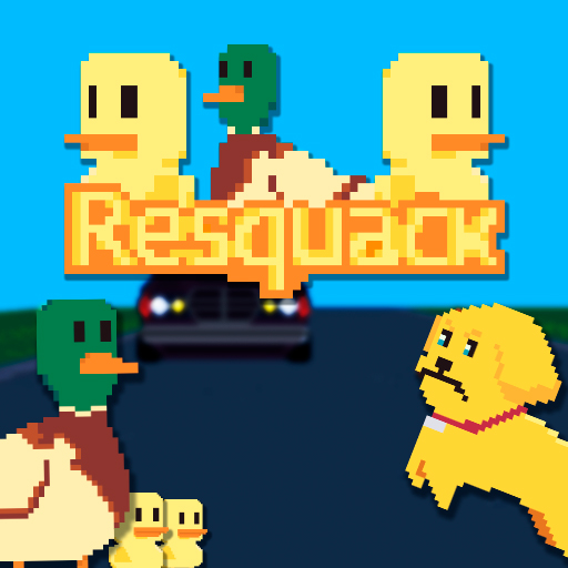 Hra - Resquack