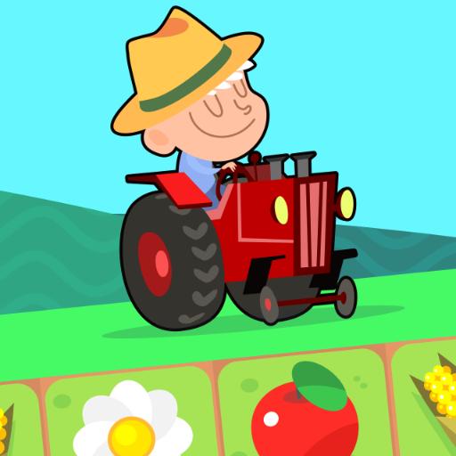 Hra - 10x10 Farming