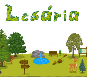 Hra - Lesária