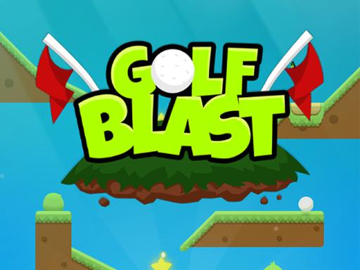 Hra - Golf Blast