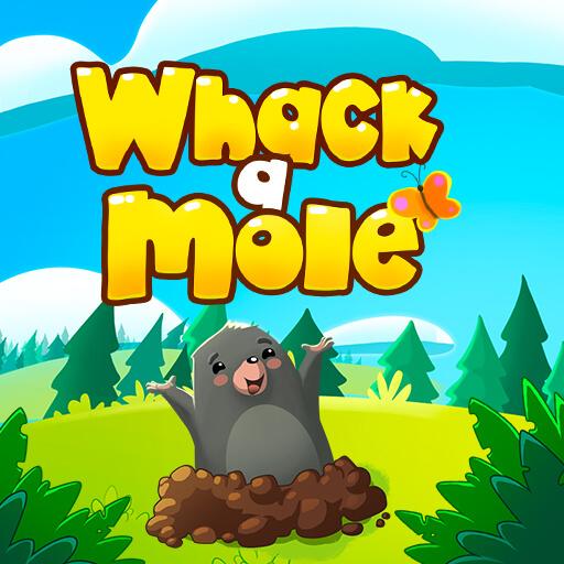 Hra - Whack a Mole