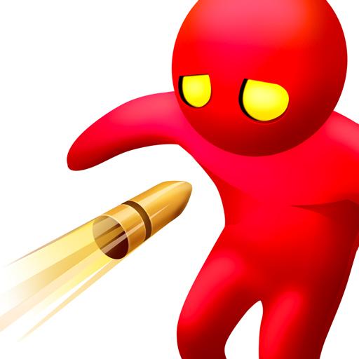 Hra - Bullet Man 3D